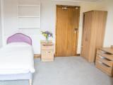 Bridlington Lodge resident's room 2