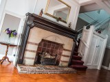 Bridlington Lodge Main Fire Place