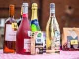 Photo of bottle of drinks
