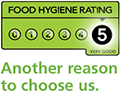 restaurant_england_rating_Bridlington_lodge
